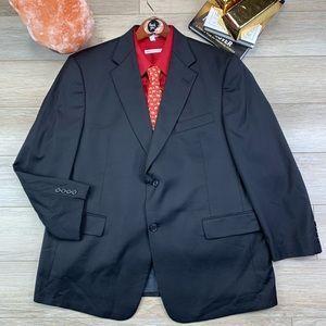 Hart Schaffner Marx Men's Blazer Sports Coat